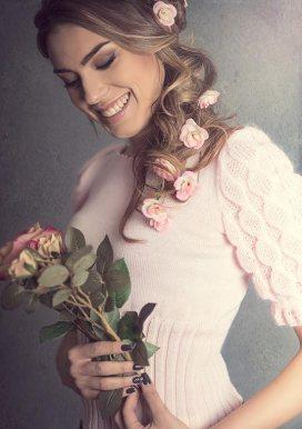 maglieria italiana princess handle with care