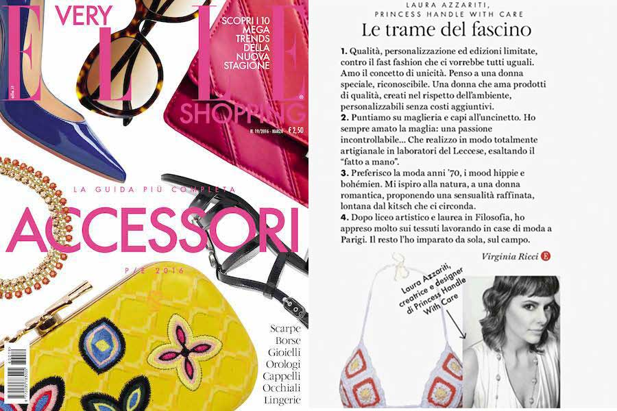 laura azzariti maglieria made in italy intervista very elle