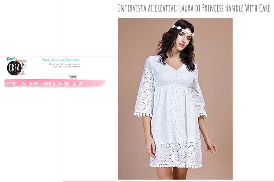 Brand italiano di Moda Etica e sostenibile