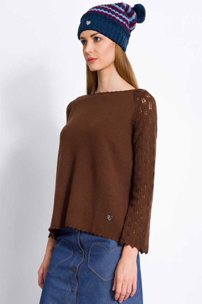 343-maglione-donna-lana-marrone-pizzo-princess-handle-with-care-355-gonna-jeans-3.1-HD