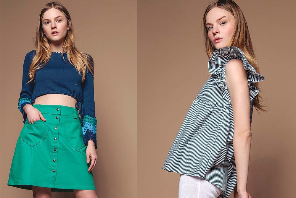 abbigliamento made in italy estate 2018 per donna