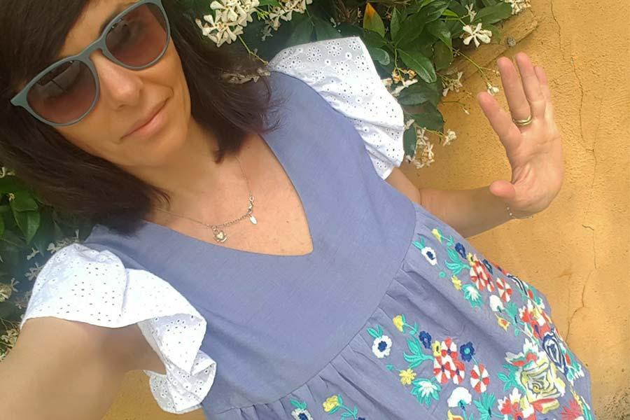 fare imprenditoria in italia - moda made in Italy - Laura Azzariti