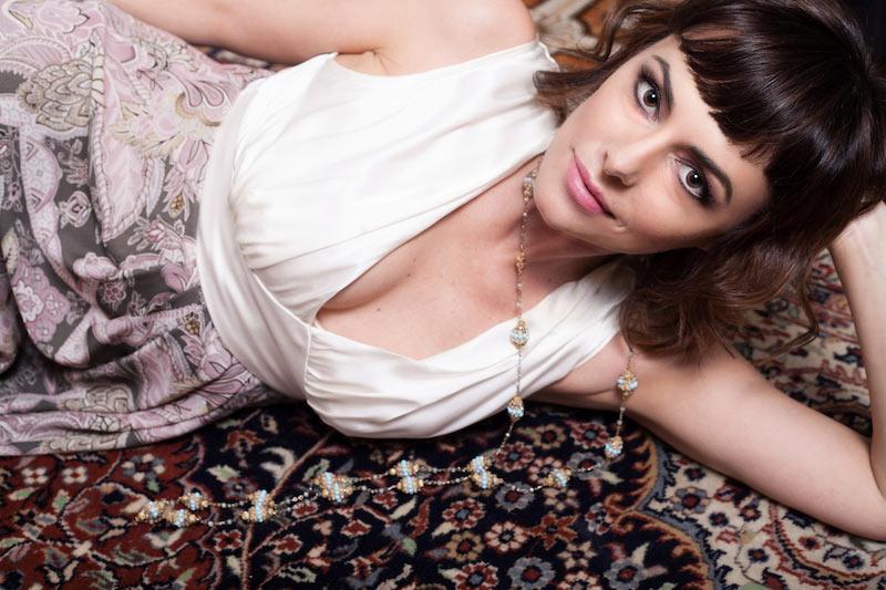 laura azzariti fashio desginer - copywriter esperta moda e lusso